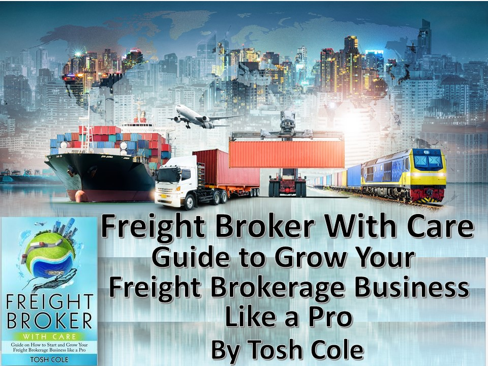 DIFFERENT MODES OF TRANSPORTATION | Freight Broker My Way